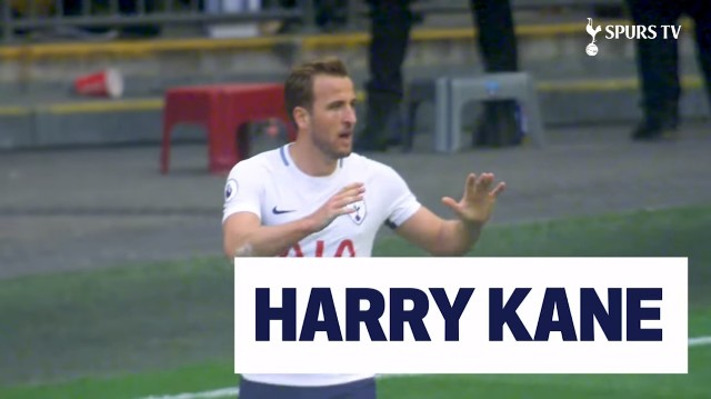 harry kane in vorm fifa 17